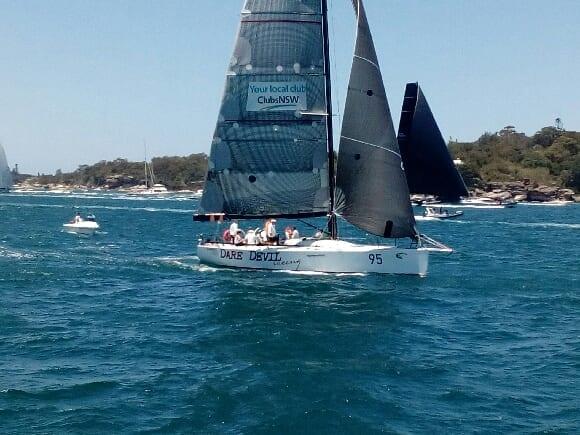 Solas Big Boat Challenge